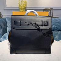 2019 classic mulheres m44473 de luxo de couro real cadeia crossbody bags bolsas famoso designer de bolsa de alta qualidade crossbag dos homens
