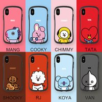 Cute Cartoon Silicon Case Cover for iphone XR X XS Max 6 7 8...