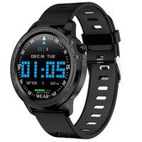 Давление Смарт Часы IP68 водонепроницаемый Релох Hombre режим Интеллектуальный браслет с ЭКГ PPG крови сердечного ритма Здоровье Tracker Спорт Смарт Часы наручные