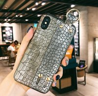 Free Shipping Crocodile Pattern Mobile Phone Case For Iphone...