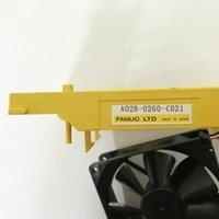 A02B-0260-C021 1 PC NEU Fanuc Systemlüfter A230-0587-X002 3610ML-05W-B49 # QW