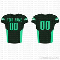 2019 New Custom Football Jersey High quality Mens free shipping Embroidery Logos 100% Stitched top sale B27