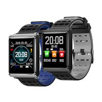 N98 Smart Watch Blut-Sauerstoff-Blutdruck-Puls-Monitor-Smart-Armband Fitness Tracker Sport Smart-Armbanduhr für Android iOS iPhone