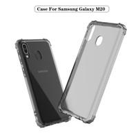 En Stock Pour Samsung A7S A8S A8S A9 Plus 2018 G530 A750 Effacer TPU Anti-chute Coin Amortissant Cas De Protection Pour Téléphone