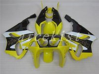 New Full bike fairings kit set Fit For KAWASAKI NINJA ZX- 7R ...