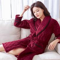 4e385b1634 Acquista Brand New Black Women Kimono In Raso Robes Long Sexy ...