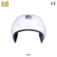 Led light therapy mask led in PDT photodynamic facial skin care electric face massager body beauty skin care photon therapy machine