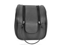 De gama alta de los hombres que viajan bolsa de aseo diseñador de moda de las mujeres bolsa de lavado de gran capacidad bolsas de cosméticos bolsa de aseo de maquillaje bolsa