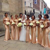 2020 Sul Mermaid Africano dama de honra Vestidos Alças Plus Size Wedding Cap Visitante vestido mangas Vintage Lace Bridesmaids vestidos personalizados