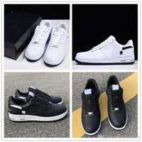 Newest Supre Skateboarding Shoes Separate Hook Black White U...