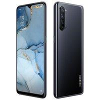 "Original Oppo Reno 3 5G LTE Handy 12GB RAM 128 GB ROM Mediatek 1000L Octa-Core 6.4"" Full Screen 64.0MP Fingerabdruck-ID intelligenten Handy"
