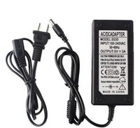 Power Supply AC Adapter For MOTOROLA 5V 3A MC55 MC75 50-14000-249R