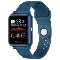 ios Smartwatch für Apple iPhone Smart Watch Bluetooth Farbdisplay intelligente Uhren für Android Smart Watch relógio inteligente