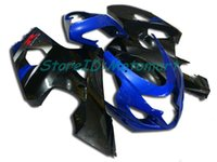 Комплект для SUZUKI GSX R600 R750 GSXR600 GSX-R750 GSXR 600 750 04 05 GSXR-750 GSXR750 K4 GSXR-600 04 05 2004 2005 Обтекатель GSXR006
