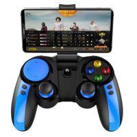 40pcs C16 Bluetooth Wireless Gamepad Android IOS Phone console di gioco PC TV quadro di comando VR controller mobile Joypad per GB CF Giochi Pubg