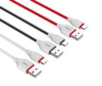 اكتب C Usb Cable 5V3A شحن سريع لهواوي P30 Pro P20 لايت تيبو C لسامسونج غالاكسي S10 S10 + S9 S8 Xiaomi Mi 8 Typec Cord