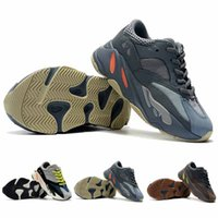 New Kids Shoes Wave Runner 700 Running Shoes Boy Girl Traine...