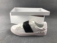 الأزياء والأحذية مصمم رجل إمرأة حذاء رياضة حذاء عرضي مع حذاء المسامير حذاء رجل امرأة صبي فتاة سيدة للبيع