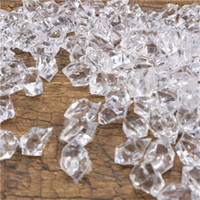 Sale 2000 Pieces Acrylic Ice Crystals Ice Chips Stones Clear...