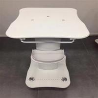 하이드로 더마 브레이 젼 RF 캐비테이션 IPL 기계 미용 트롤리 스탠드 홀더 롤링 카트 롤러 휠 알루미늄 ABS 트롤리