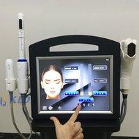 3 в 1 VMAX 4D HIFU вагинальный зажим для лица и тела, подъемная машина для белья / тело для похудения морщин антивозрастное оборудование