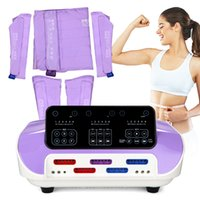 Best Selling Pressotherapy Air Pressure Slimming Machine Wei...