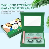 2Pair Box Luxury 5 Magnet 6D Eyelash Designer Eyelash Magnet...