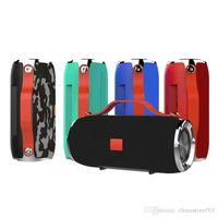 X91 Bluetooth sem fios Speakers Pill XL impermeável portátil Suporte Speaker Partido Outdoor Subwoofer TF cartão USB Rádio FM Grande Som