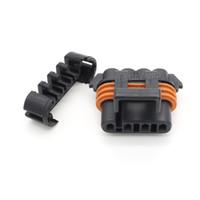 Boîtier Metri-pack 4 capteurs de connecteur à broches, oxygène pour fiche 12162144