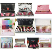 12color =1box High- quality Newest 12 Fashion Color Matte Lip...