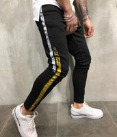 Hot Street Style Skinny Fit College Boys runway Jeans pencil...