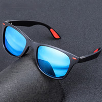Men' s Polarized Sunglasses Outdoor Fishing Glasses Driv...