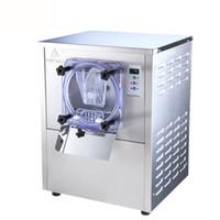 Бесплатная доставка до двери Тейлор мороженое закуски машина столешница столешница рабочий стол мини-жесткий мороженое машина мороженое машина