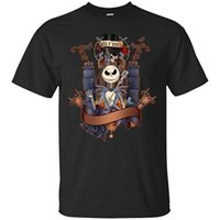 Jack Skellington, T-shirt Gun N 'Rose Homme S M L 234XL N408