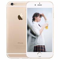 c5ddf6bfcba IPhone original de Apple reconstruido 4.7 4.7 pulgadas 64GB desbloqueado  iphone 6 IOS 8.0 con huellas