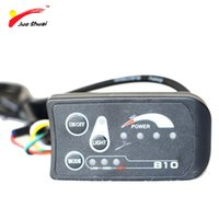 JS 36V Electric Bike Bicycle LED Display Controller Waterpro...