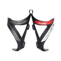 Per portabici bici da strada Ec90 in fibra di carbonio super leggero portaborraccia per bicicletta Mountain Bike Accessori per biciclette Portaborraccia