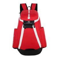 디자이너 - 미국 올림픽 팀 일반 버전 팩 배낭 남성 여성 가방 대용량 여행 가방 신발 가방 농구 배낭을