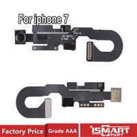 Pour iPhone 7 Flex câble proximité Capteur de lumière Caméra avant 7g Face à des pièces de rechange Cam Traîné Nouveau