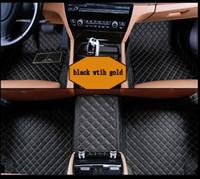 Оптовые пользовательские автомобильные коврики для audi a5 b9 2006 audi a3 2010 audi s4 s5 роскошные 3d кожаные автомобильные коврики водонепроницаемый fit пылезащитный