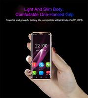 "K-touch i10 mini Android Unlocked Handys 4G LTE Smartphone Telefone Quadcore 3,5 ""Top Original Mobiltelefon Laden nicht renoviertes Telefon"