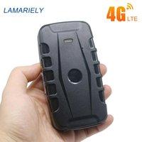 4G GPS-Verfolger-Auto 240 Tage Standby LK209C GPS Locator Wasserdichtes IP67 Tracker Auto Magnet Voice-Monitor Free APP PK TK905