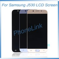 Cellulare LCD per Samsung Galaxy J5 pro 2017 J530 J530F J530DS display LCD touch screen Display Digitizer assembly