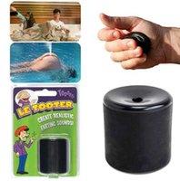 Le Tooter Squeeze Tubo Criar Peidar Soa Fart Engraçado ToyS Para Festa De Entretenimento