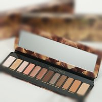 New released Reloaded Eyeshadow Palette 12 Colors Eye Shadow Palette NUDE Makeup Eye shadow Beauty Palette Matte Shimmer