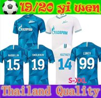 19 20 Zenit St. Petersburg soccer jersey home Away 2019 2020...