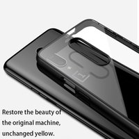 For ONEPLUS 7   7pro Phone case new Transparent silicone ult...