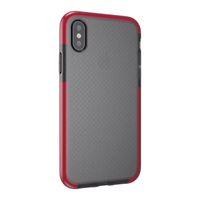 Para 11promax iPhone e Samsung s20 + TE21 caso do iphone teste padrão do basquetebol caso de telefone de duas cores anti-queda caixa do telefone móvel