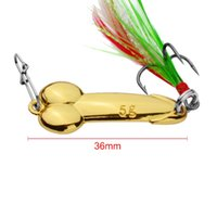 Cucchiaio di richiamo di pesca con piuma 5g 10g 15g 20g 28g 35g 43g 50g argento di pesca del metallo oro esca spinnerbait Treble Hook esche hard