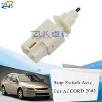Mudar ZUK Parar Luz de freio Luz Controle Cruise Control botão do interruptor para Honda Accord 2003 2.4L 3.0L OE # 36750-SDA-A01